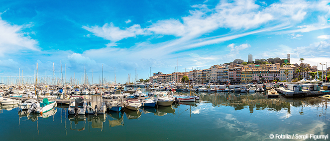 BEP ANTIBES, agence immobilière 06