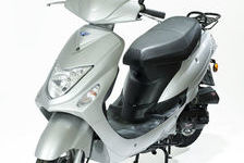 Scooter ZNEN 2020 occasion Boulogne-Billancourt 92100