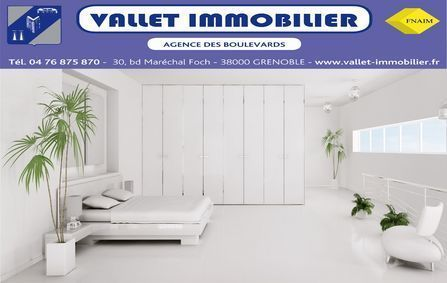 VALLET IMMOBILIER, agence immobilière 38