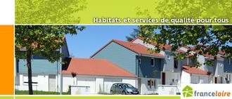 FRANCE LOIRE, agence immobilière 18