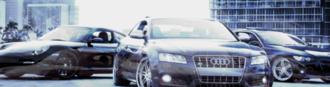 TRADITION AUTOMOBILE, concessionnaire 94