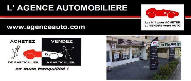 AGENCE AUTOMOBILIERE LYON, concessionnaire 69