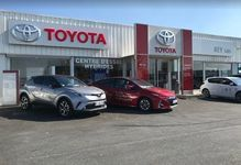 TOYOTA REYS , concessionnaire 51