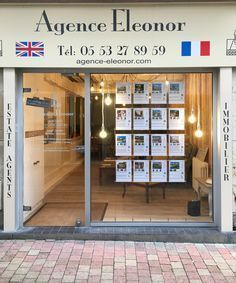 AGENCE ELEONOR, agence immobilière 24