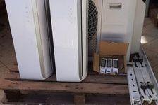 Climatisation réversible tri-Split de marque Airwell 1900 Baillargues (34670)