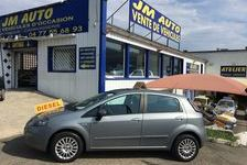 Fiat Punto 1.3 Multijet 16V 75 S&S Easy 2012 occasion Firminy 42700