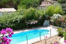 Ste-Maxime,1000 € 2 semaines, avec piscine,plage La Nartelle 630 Sainte-Maxime (83120)