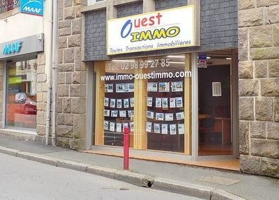 OUEST IMMO, agence immobilière 29