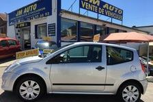 Citroën C2 1.4i 16v Stop & Start Airdream Collection Sensodrive A 2008 occasion Firminy 42700