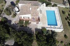 Villa privée à 1,5kmde la mer 1400 Les Issambres (83380)
