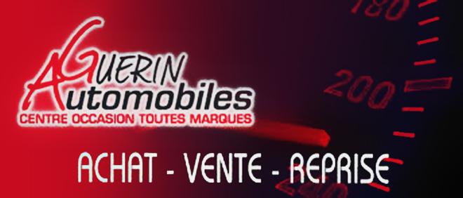 GUERIN AUTOMOBILES, concessionnaire 86