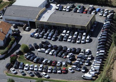 MASSOL DBM AUTOMOBILES, concessionnaire 81