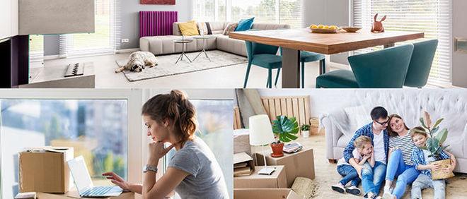 SQUARE HABITAT LA MOTTE SERVOLEX, agence immobilière 73
