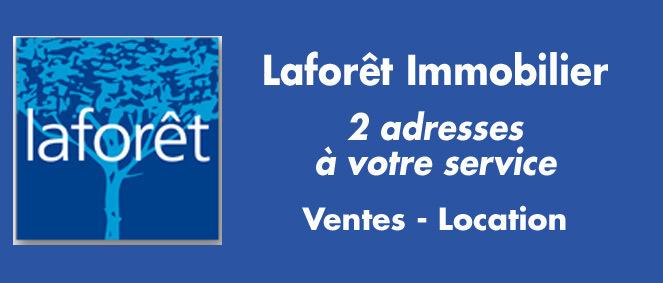 LAFORET GENAS, agence immobilière 69