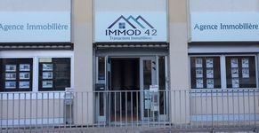 IMMOD 42, agence immobilière 42