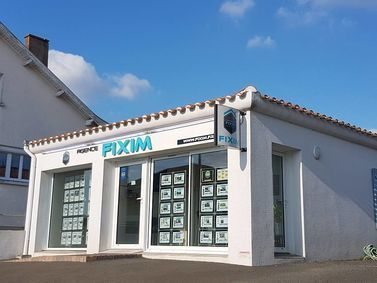 FIXIM, agence immobilière 44