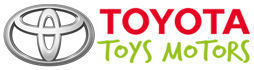 TOYOTA Toys motors Loches