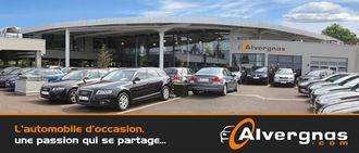 ALVERGNAS AUTOMOBILES, concessionnaire 78