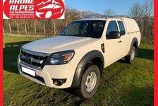 Ford Ranger RANGER 2.5 TDCi 143 SUPER CAB XL 4X4 2010 occasion Moirans 38430