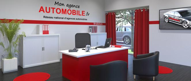 MON AGENCE AUTOMOBILE AYTRE, concessionnaire 17