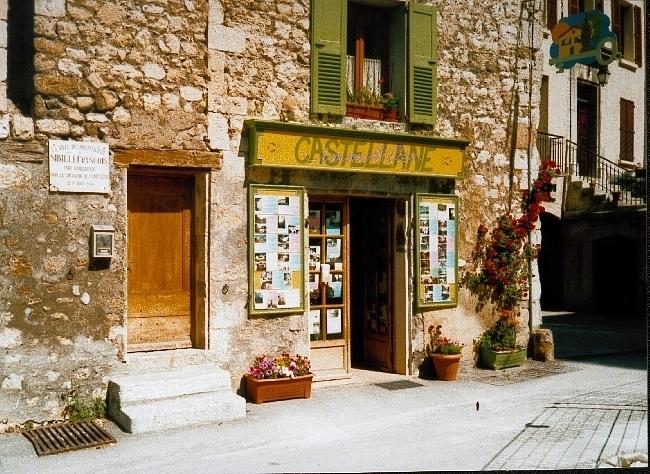 CASTELLANE IMMOBILIER, agence immobilière 04