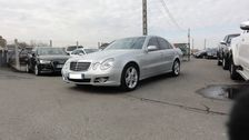 Classe E 280 CDI V6 3.0 190cv *Pack Avantgarde* 12990 65800 Aureilhan
