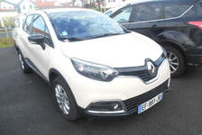 Renault Captur TCe 90 Energy Business 2016 occasion Anglet 64600