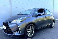 Toyota Yaris 90 D-4D Dynamic 2018 occasion Saint-Avertin 37550