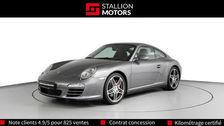 Porsche 997 Carrera 4S PDK CUIR BOSE TO CHRONO 71650 67100 Strasbourg