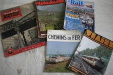 collection revues ferroviaires 0 Saint-Geniès-de-Malgoirès (30190)