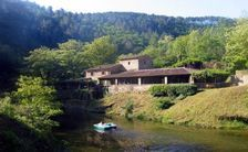 vacances nature familles 750 Ribes (07260)