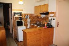 Appartement possibilité court séjour à Cauterets 300 Cauterets (65110)