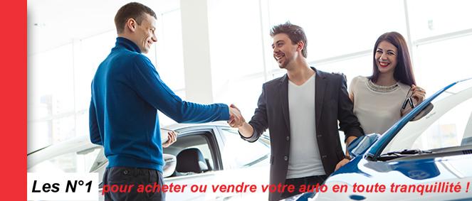 L'AGENCE AUTOMOBILIERE, concessionnaire 92