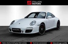 Porsche 997 911 Carrera 4 GTS PASM BOSE 84550 67100 Strasbourg