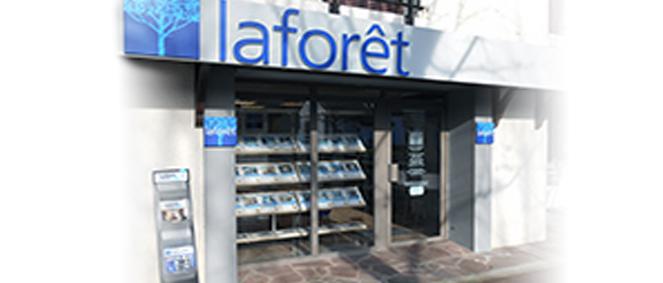 LAFORET IMMOBILIER LISLE-SUR-TARN, agence immobilière 81
