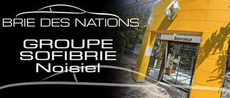 BRIE DES NATIONS, concessionnaire 77