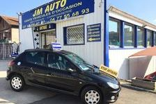 Peugeot 206 1.4e 75ch Trendy 2008 occasion Firminy 42700