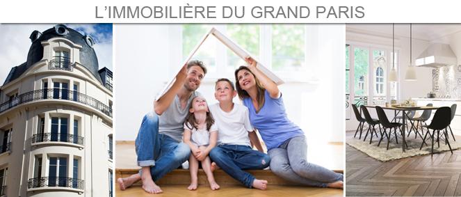 GRAND PARIMMO, agence immobilière 94