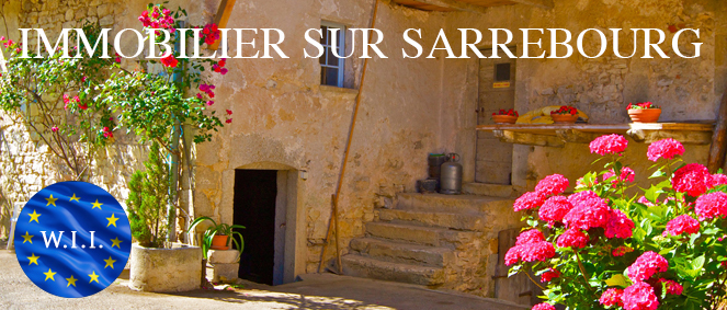 WAGNER IMMOBILIER SARREBOURG, 57