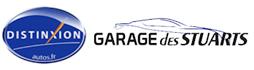 GARAGE DES STUARTS