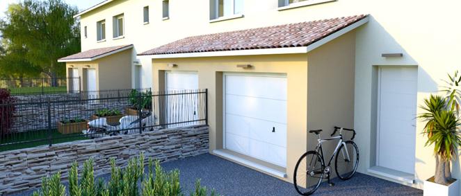 MAISON PUNCH ROANNE, agence immobilière 42