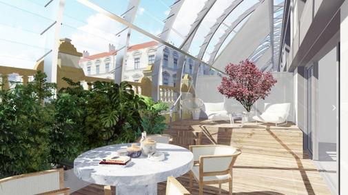 LONGCHAMP IMMOBILIER, agence immobilière 92
