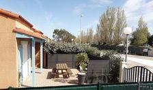 Pyrénées Orientales, villa classée à 300 m de la mer 620 Torreilles (66440)