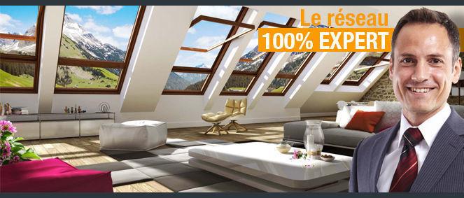 ARTHUR IMMOBILIER ORLEIX, agence immobilière 65