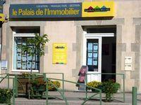 LE PALAIS DE L IMMOBILIER, agence immobilière 26