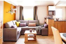 Mobil-Home Mobil-Home 2015 occasion Les Mathes 17570