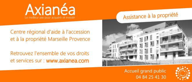 AXIANEA, promoteur immobilier 13