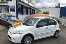 Citroën C3 1.6 HDi 16V 92 Airdream Collection 2009 occasion Firminy 42700
