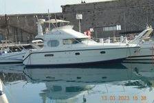 Bateaux à moteur Vedette - Yacht - Offshore 1992 occasion Villeneuve-Loubet 06270