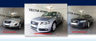 VECTOR AUTOMOBILE, concessionnaire 94